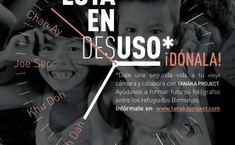 TanakaProject Proyecto de Cooperación Creativa