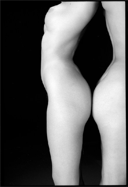 © Isabel Muñoz - Fragmentos