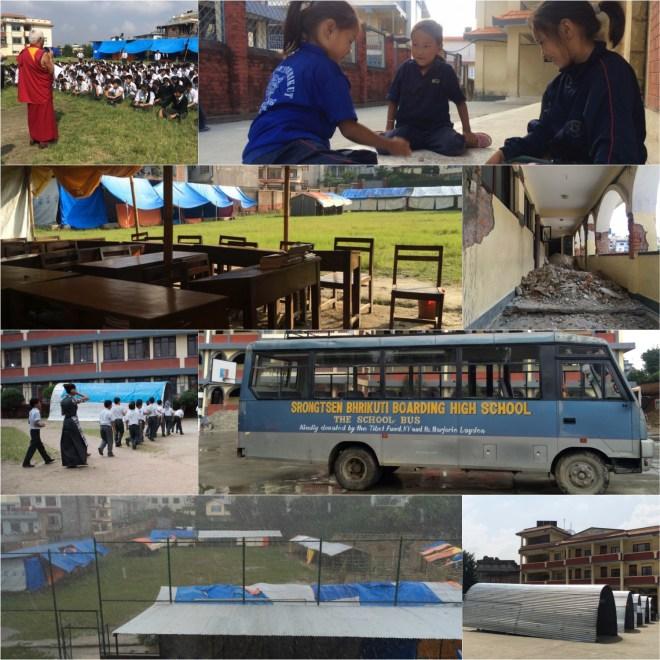 escola Srongtsen Bhrikuti Boarding High School