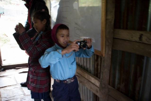 © Clara GO - Ghyachchok (Gorkha district)