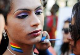 People-from-the-LGBTI-lesbian-gay-bisexual-transgender-and-intersex-community-during-the-Queer-Azaadi-March-Augest-Kranti-Maidan-to-Girgaum-Chowpatty-in-Mumbai-