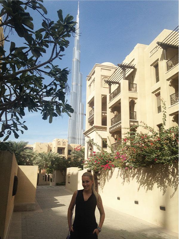 American-Expat-Living -in-Dubai