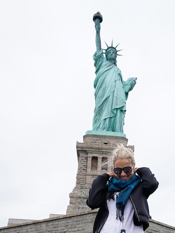 Being-a-Tourist-New-York