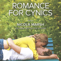 "REVIEW: Nicola Marsh's ROMANCE FOR CYNICS, Or ""A Couple of Anti-Cupids"""