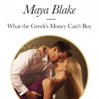 REVIEW: Maya Blake's WHAT THE GREEK'S MONEY CAN'T BUY, or Boardroom and Bedroom