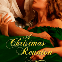 MINI-REVIEW: Susanna Fraser's A CHRISTMAS REUNION, or Love Over the Wassail Bowl