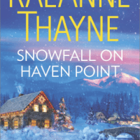 Mini-Review: RaeAnne Thayne's SNOWFALL ON HAVEN POINT