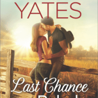 REVIEW: Maisey Yates's LAST CHANCE REBEL