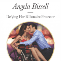 Angela Bissell's DEFYING HER BILLIONAIRE PROTECTOR