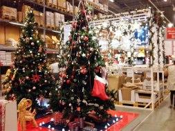 IKEA- Christmas 2010- November-BNDQ8-Kuwait-Avenues Mall-2