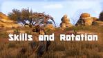 Skills and Rotation