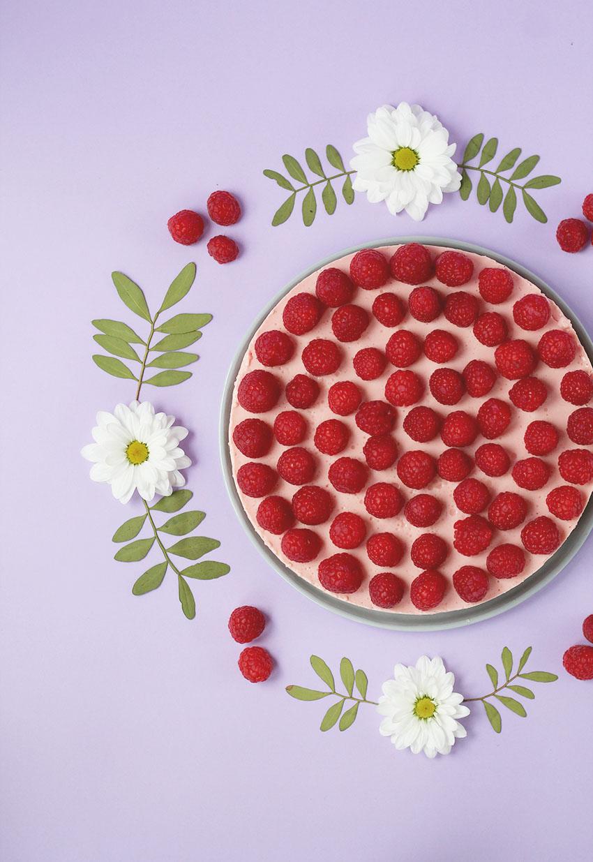 Cheesecake pamplemousse x framboises - Cuisine sucrée - Recette - yummy - lifestyle - Miss Blemish
