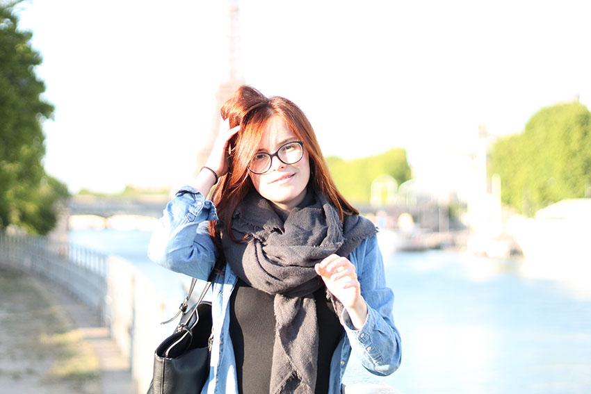 Le jean parfait - Massimo Dutti - Mode - Miss Blemish