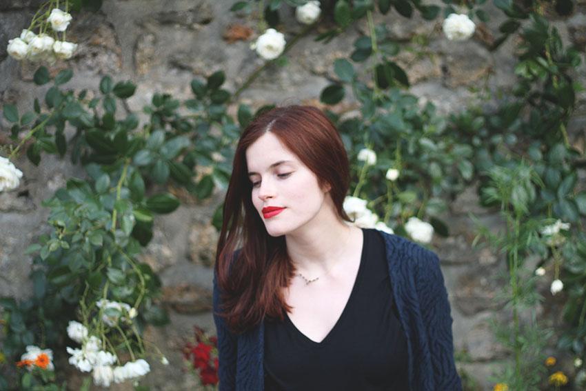 Marier les couleurs - Mode - Look - Miss Blemish
