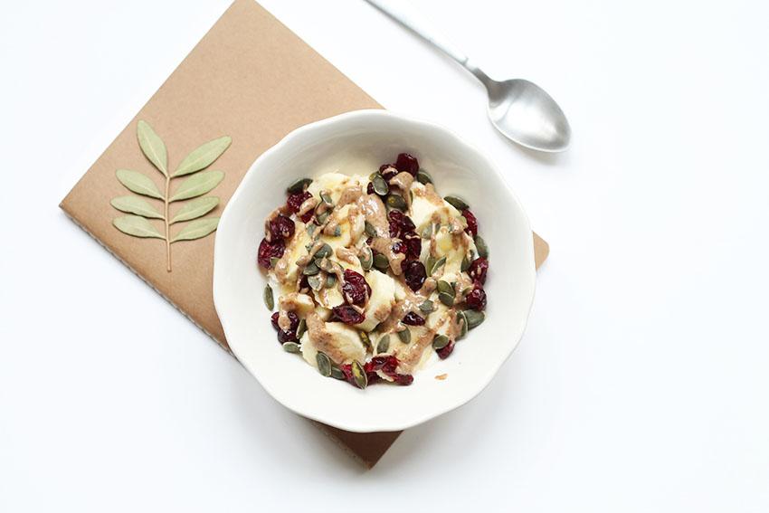 Mieux manger au quotidien : le Batch cooking - Cuisine saine - Lifestyle - Miss Blemish