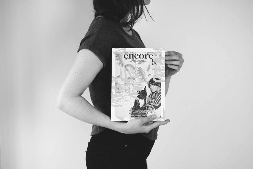 Chouettes ressources pour entrepreneurs en chantier #1 Le magazine Encore - Entrepreneuriat - Miss Blemish