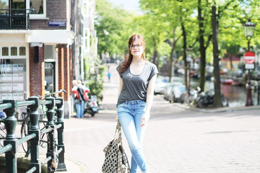 Amsterdam vintage - Mode - Miss Blemish