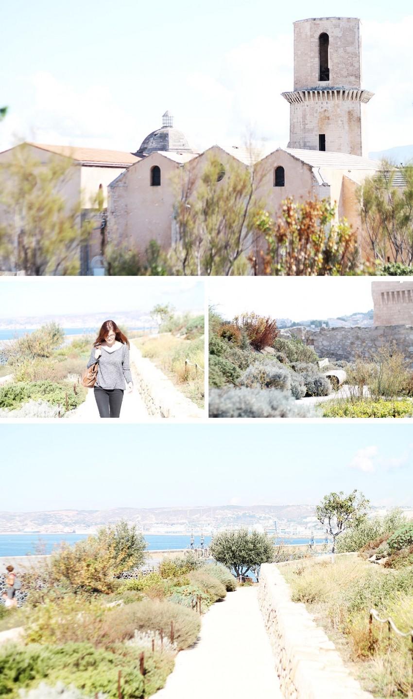 Lumière ! | 3 jours à Marseille - Slow Travel - Miss Blemish