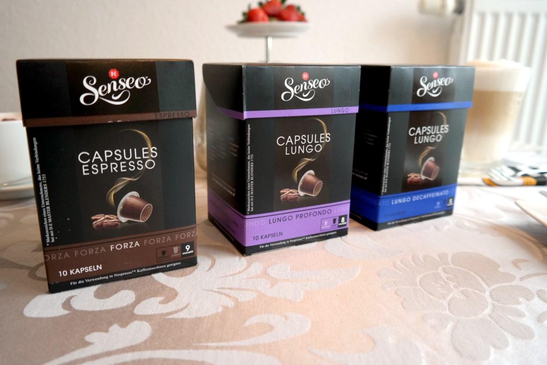 Senseo Capsules Nespresso Maschine Test Empfehlung Kaffeetrinken Mädchen Mädelsnachmittag