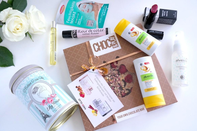 Beautypress Bloggerevent Beautyblogger Köln Kölnsky Bonn gewinnspiel