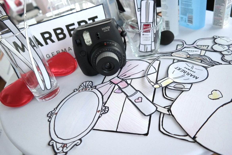 Beautypress Bloggerevent Beautyblogger Köln Kölnsky Bonn marbert duft