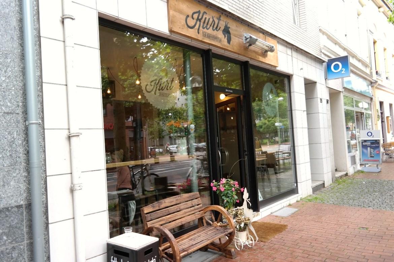 Kurt Kaffeerösterei Bonn Poppelsdorf Cafe Kuchen essen Cold Brew (5)