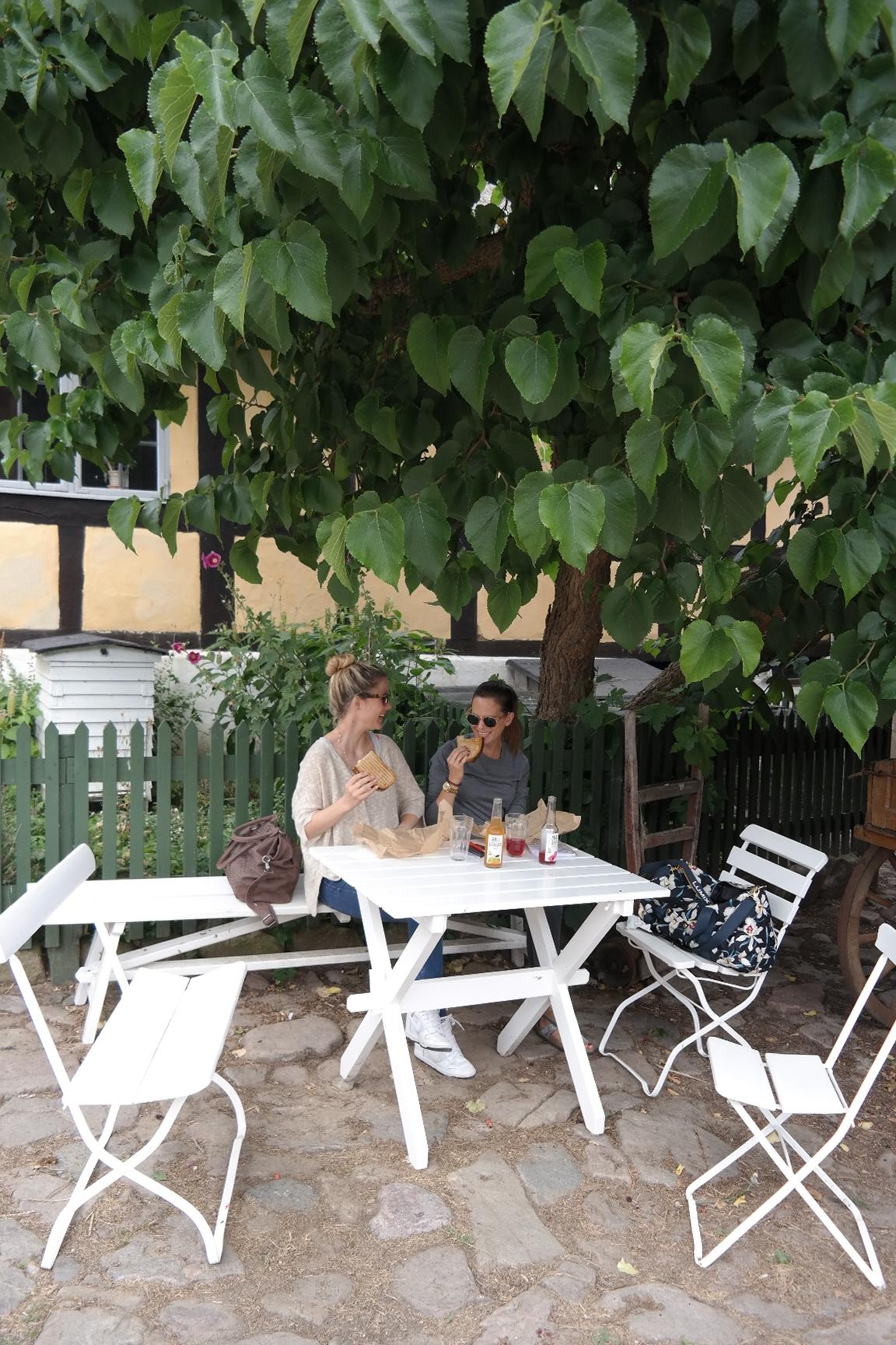 MissBBontour Missbonnebonne Reiseblog Dänemark Camping Urlaub Bornholm kulinarisch Tipps Gaarden Madskulturhaus