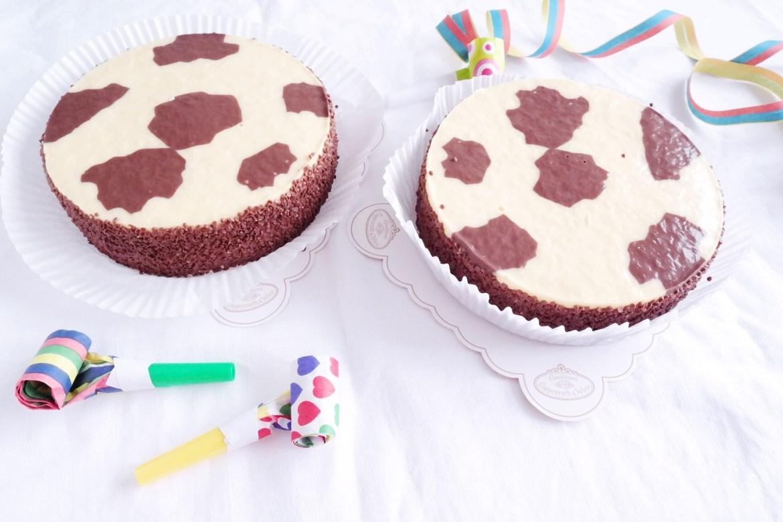 Torte verscchönern