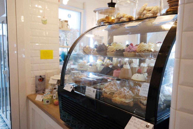 Missbonnebonne Frühstücken in Hennef Zuckerbäckerei Cupcakes blog Bonn köln (9)
