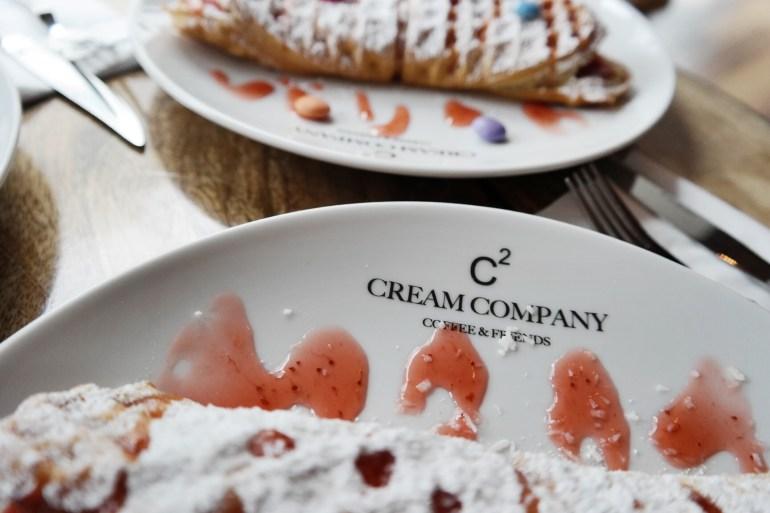 Cream Company Bonn