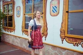 Dirndl Fashionblog