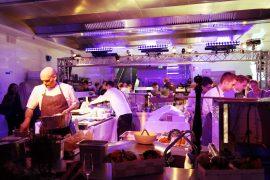Küchenparty Kameha Grand