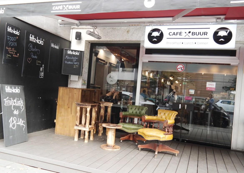 Cafe Innenstadt K Ef Bf Bdln