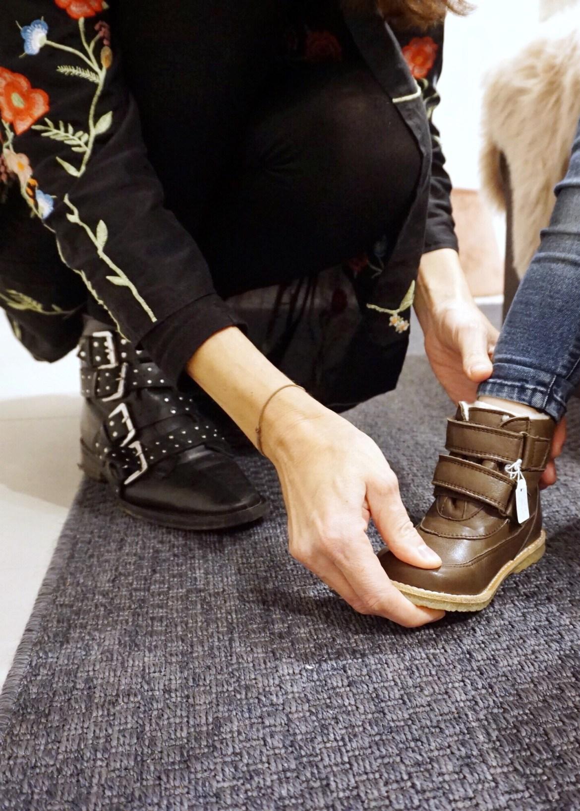 Nona Shoes Bonn