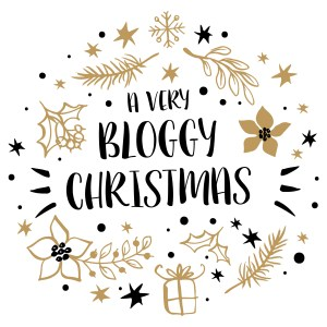 A very bloggy christmas