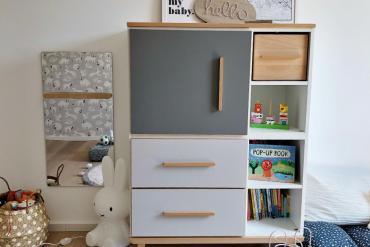 Mädchenzimmer design