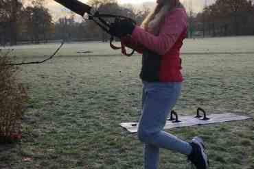 outdoor personal training bonn