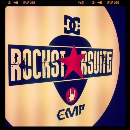 Superbude Rockstar Suite