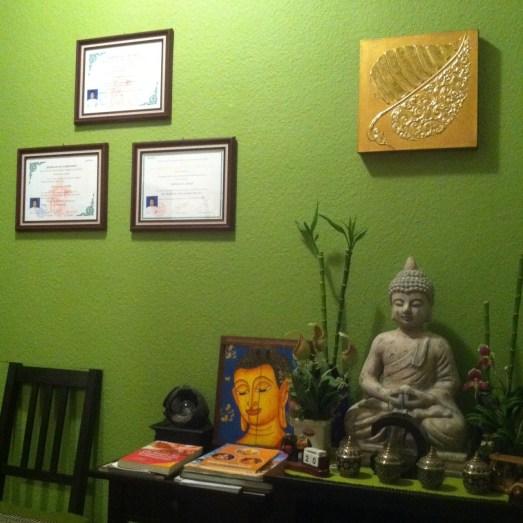 Thai Massage Bonn Buschdorf