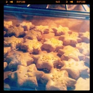 2 Advent Kekse
