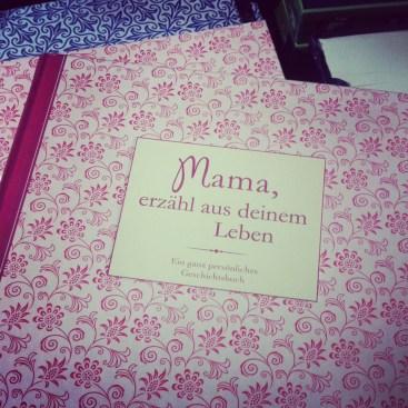 Mama Butlers Buch