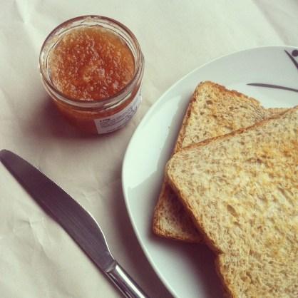 Marmeladenmädchen
