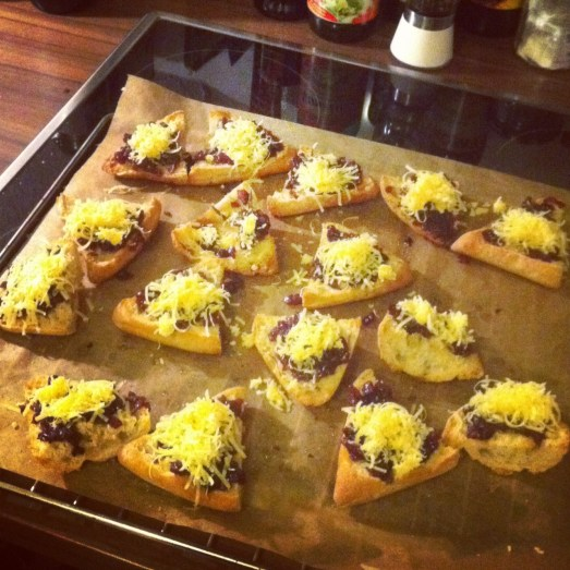 Old Amsterdam Kochen Kochtipps Test Käse Blog Bonn Crostinis