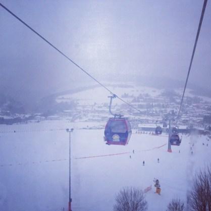 Willingen Skifahren