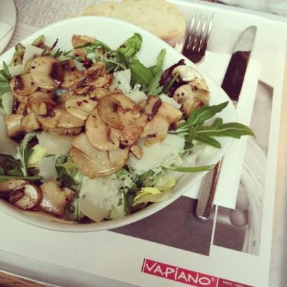 vapiano salat koblenz