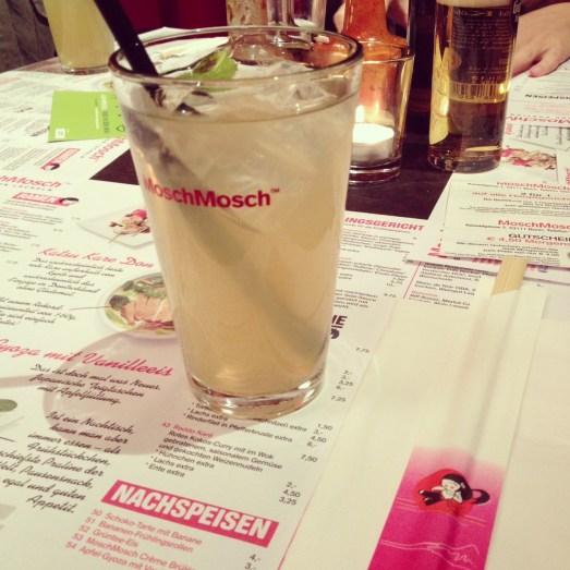 Mosch Mosch Bonn