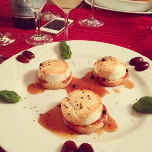 La Vigna Bad Honnef Weinhaus Restaurant