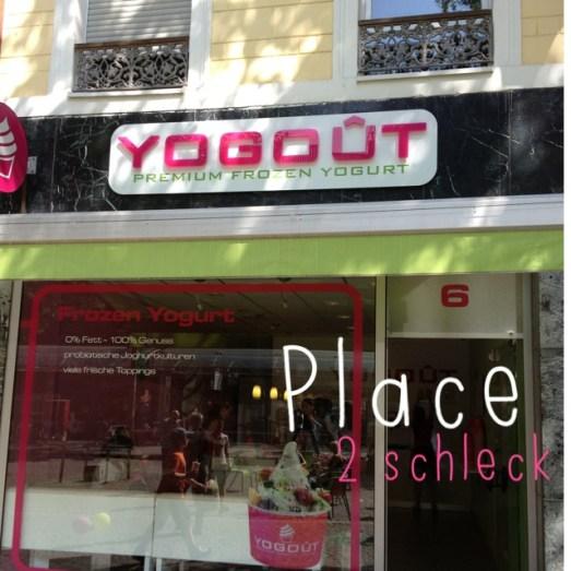 yogout bonn frozen yogurt