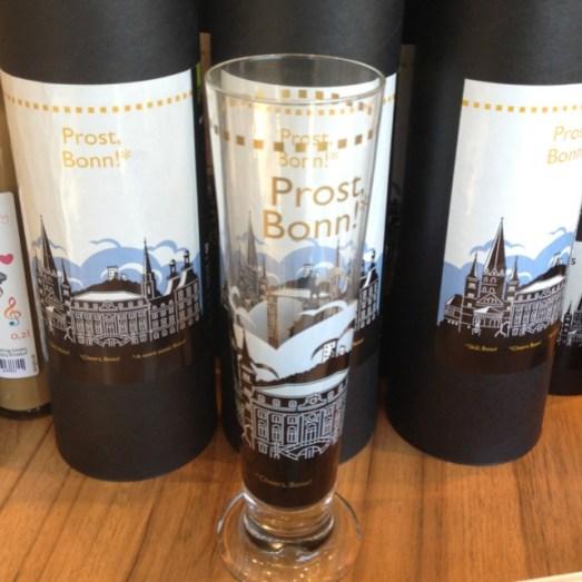 Bonn Souvenirs Mitbringsel Geschenke Bezug Typisch