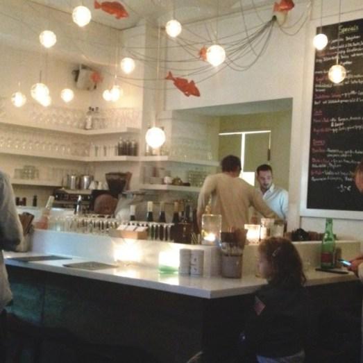 DuDu Berlin Mitte Japanisch Sushi Curry Empfehlung tipp Erfahrung